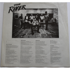 Bruce Springsteen - The River  1980 LP Record - Columbia - AL 36855