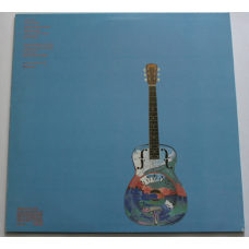 Dire Straits - Brothers in Arms - Phonogram 1985 - VOG4 1 3357
