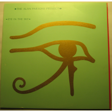 The Alan Parsons Project - Eye in the Sky  1982 LP Record - Arista Record - AL 9599